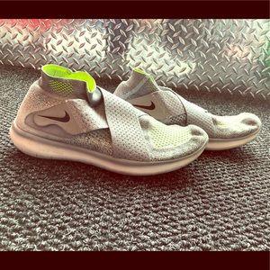 EGC Grey Nike Sneakers
